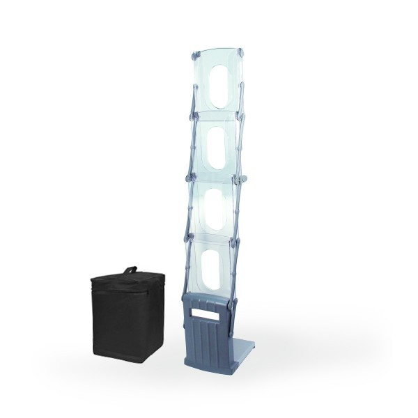 Portadepliant Light A4...