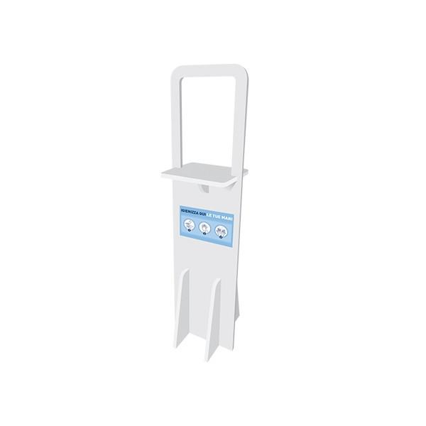 Colonna Porta Dispenser